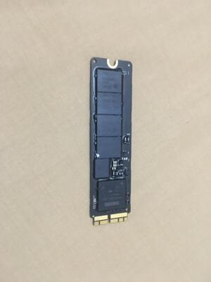 Original for macbook pro air n retina A1502 A1398 A1465 A1466 256GB SSD Flash Storage