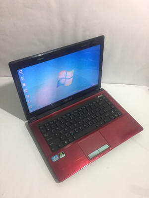 LAPTOP MURAH ASUS A43S K43S core i3-2330M VGA Nvidia GT530 MASIH BAGUS