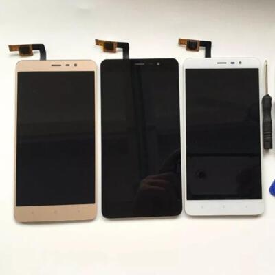 LCD Xiaomi mi 4 4i 5 redmi 2 3 note