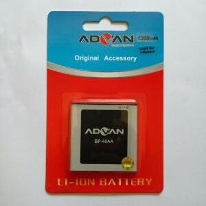 jual baterai battery mito,advan
