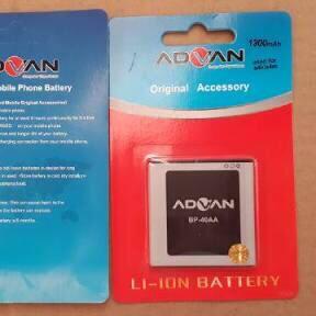jual baterai battery advan