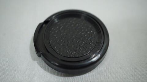 Lens Cap 30 mm - Lenscap Tutup Lensa Universal 30mm
