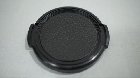 Lens Cap 46 mm - Lenscap Tutup Lensa Universal 46mm