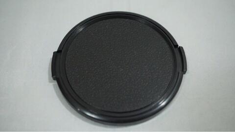 Lens Cap 72 mm - Lenscap Tutup Lensa universal 72mm