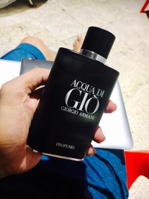 Parfum Acqua Di Gio Profumo 125ml