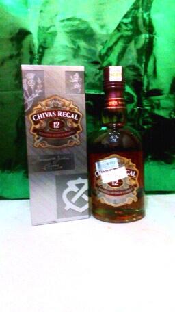 Minuman Keras Jakarta Original