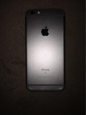 iPhone 6S 16GB FU Space Grey Batangan