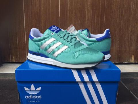 46d7b96f3081e ... usa adidas zx 500 og tosca silver original 100 c23f9 01232