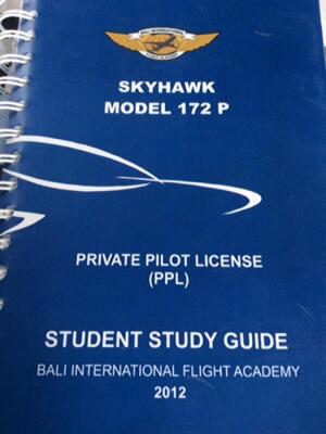 Pilot Operating Handbook Cessna 172