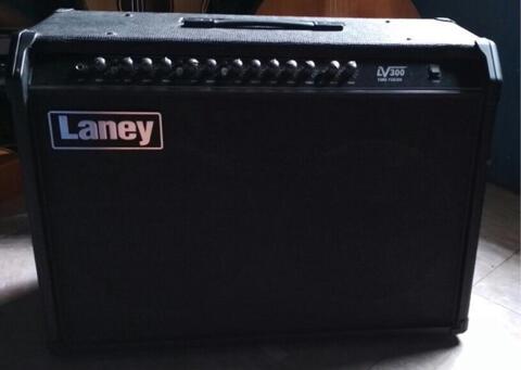 LANEY LV300 (like new)