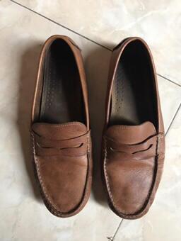 Terjual Sepatu Hush Puppies 4ea721c936