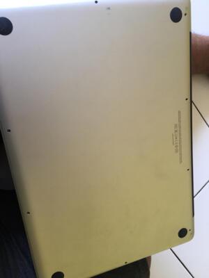 Macbook Pro 2011 VGA Problem Core i5 No RAM No HDD