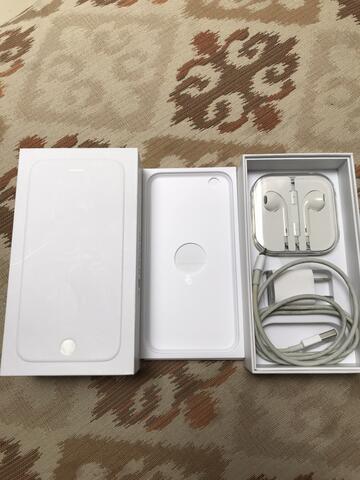 Iphone 6 64gb seken
