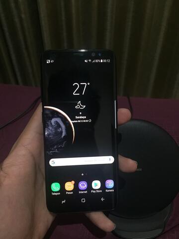 Samsung Galaxy s8 like new