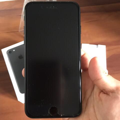 Terjual iphone 7 128gb Murah  9970979864