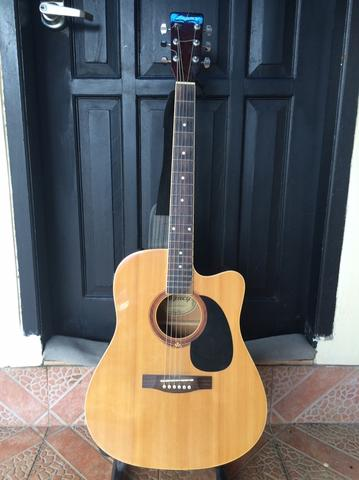 Legacy Acoustic Electric Gitar