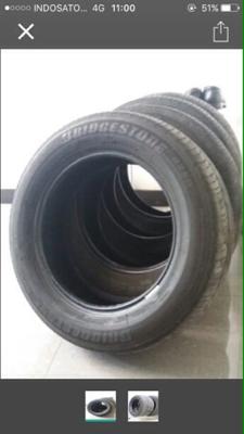 Bridgestone B250 185/65