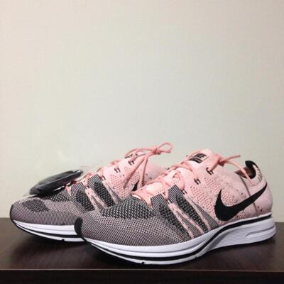 a3b897880a3a Terjual Nike Flyknit Trainer Sunset Tint   Pink BNIB