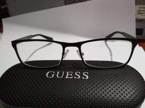Terjual kacamata giordano dan guess Original  c0602f8f08