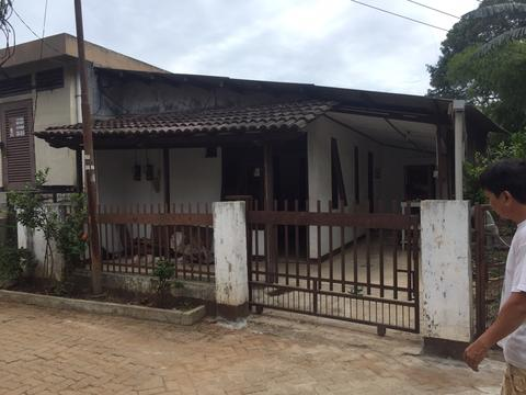 Rumah Siap huni kosambi