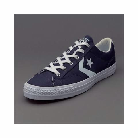 a1039462a9fe2c Terjual Converse One Star Player Navy