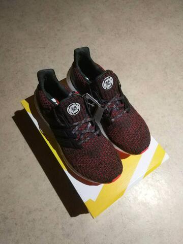 Adidas Ultra Boost 4.0 CNY edition