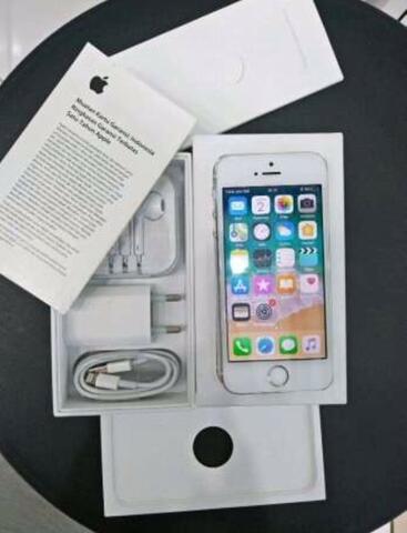 Iphone 5s 16Gb Garansi Ibox Aktif (like new)