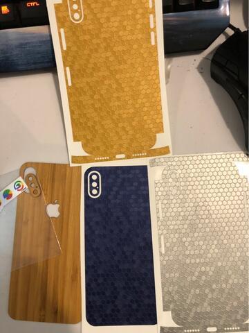 slickwraps iphone x