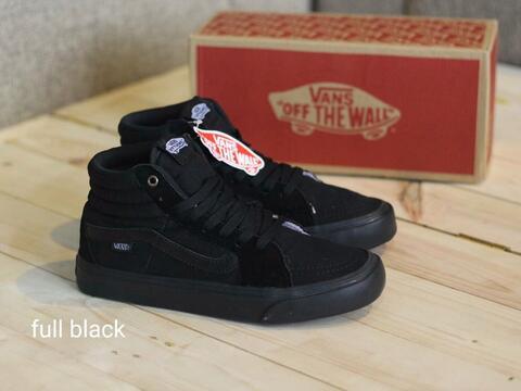 Sepatu Vans SK8 Size 39-43 For Men Barang Murah dan Berkualitas