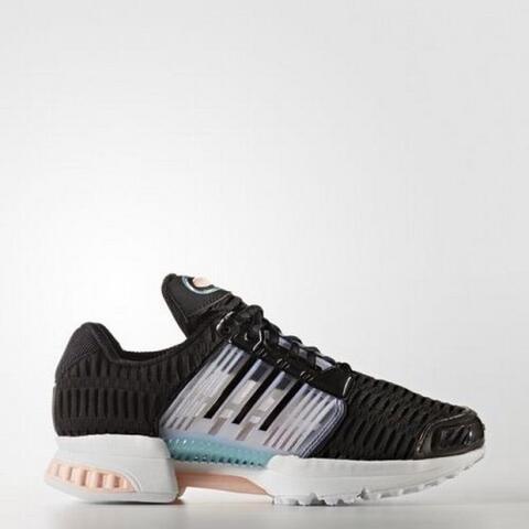 f210f12cdb2836 Terjual Adidas Women Climacool One Shoes Core Black White Original ...