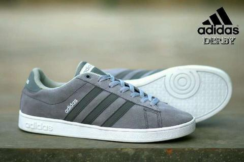 Sepatu Adidas Neo Derby For Man Size 40-44