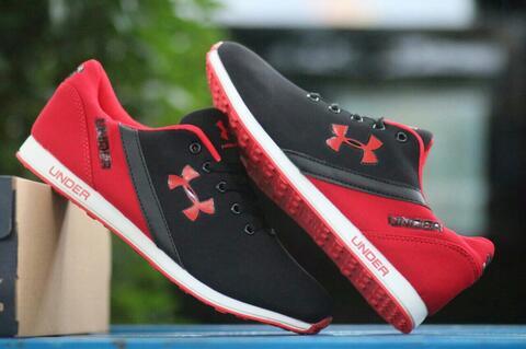 Sepatu Under Armour Jogging Import Size 40-44