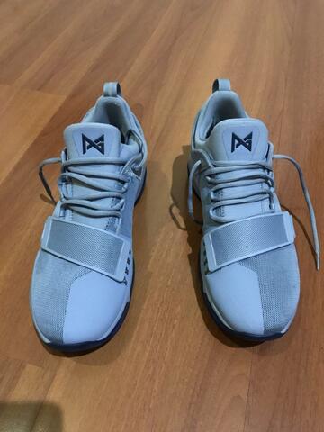 low priced 8c184 7ede9 Sepatu Basket Nike Paul George