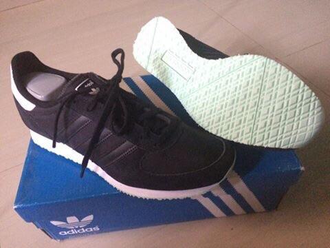 737912f93 ... free shipping sepatu adidas zx racer full black black mono original  murah 7d4a6 f44ec