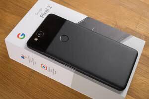 Google Pixel 2 XL (Singapore set) 2 tahun garansi