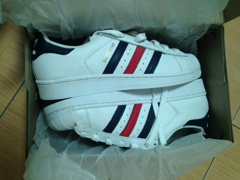 info for a9cfe b2f88 Adidas Superstar France Colour