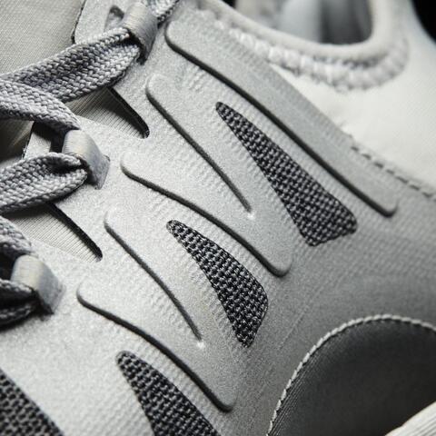 TERJUAL Adidas Women Pure Boost Xpose Running Shoes Grey Original