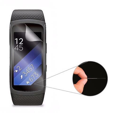 Screen Protector Film Samsung Gear Fit 2 - Gear Fit 2 Pro Malang