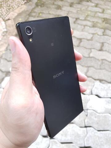 2nd Z5 Premium Dual - Black (mulus 99,99%)