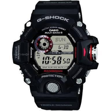 G-Shock Rangeman GW 9400-1