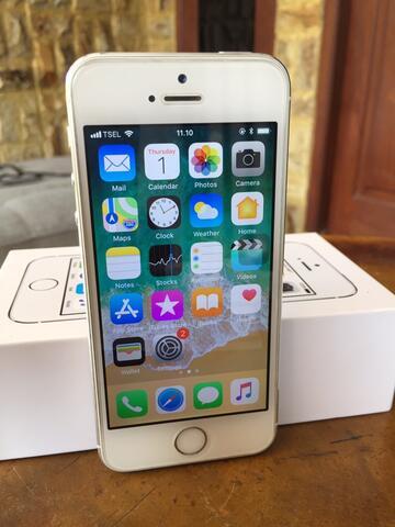 iphone 5s murah