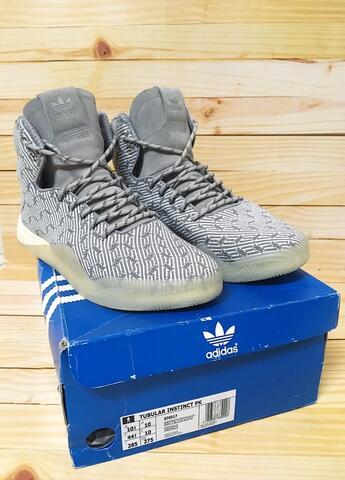 best sneakers 83fdb ed645 Adidas Tubular Instinct PK 44 2/3