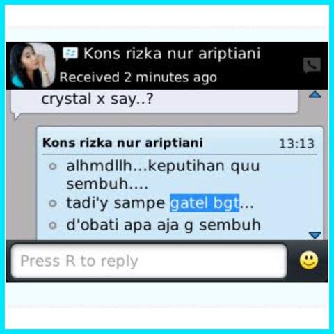 Jual Crystal X original nasa