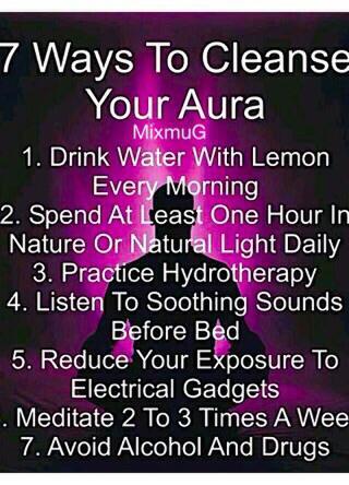 Ur Aura