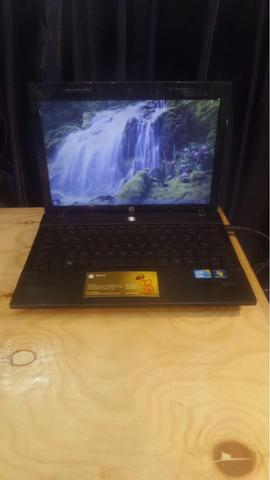 Laptop Notebook Hp ProBook Core i3 Mewah Murah Mulus