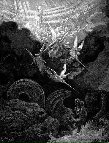 Kalung Berenergi Supra Malaikat Michael Archanggel
