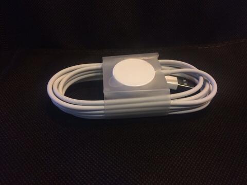 charger Kabel iwatch apple watch Original Panjang 2M