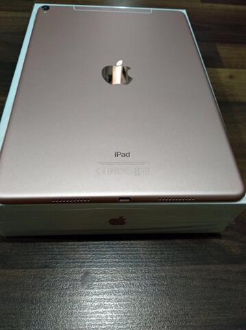Ipad Pro 10.5 64GB wifi + cellular like new