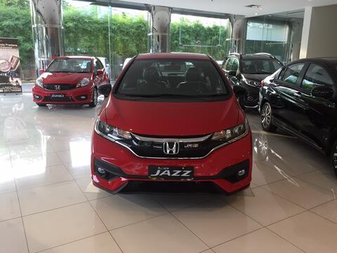 Honda Cikarang Bekasi Jawa Barat | Uji Tabrak di Eropa, Seberapa Aman Honda Jazz?