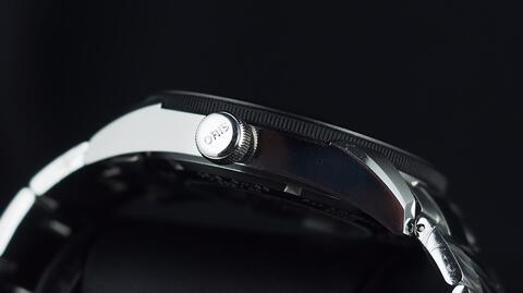 ORIS ARTIX GT DAY DATE AUTOMATIC CERAMIC BEZEL 42mm